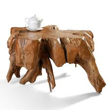 toronto design decor natural root coffee table