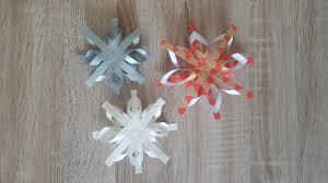 Weihnachtsstern Bastelnchristmas Star