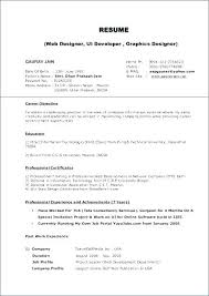 Sample Java Resume Beauteous It Resume Doc Java Resume Sample Java Resume Example Developer