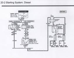 hooking up fuel shutoff solenoid ford truck enthusiasts forums Fuel Shut Off Solenoid Wiring Diagram check the threads at the top of the forum for information on the glow plug system that is on your truck hope this helps also this schematic may differ from kubota fuel shut off solenoid wiring diagram