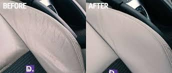 saab upholstery repair