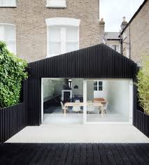 7 timber cladding ideas for your