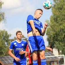 Adam Puta spielte beim FC Ismaning und BCF Wolfratshausen und geht in die  Kreisklasse zum FSV Harthof | Landkreis München