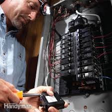 breaker box safety how to connect a new circuit the family handyman breaker box safety how to connect a new circuit