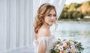 Teta Drogerie Dokonalý Svatební účes Inspirujte Se