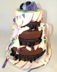 Wedding Cakes The Incredible Cake Company
