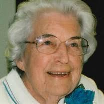 Elsie M. Miller Obituary - Visitation & Funeral Information