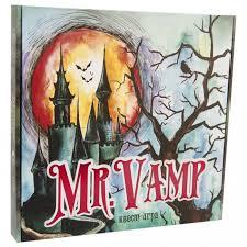 <b>Strateg Настольная игра</b> Mr. Vamp - Акушерство.Ru
