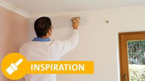 Wohnzimmer Streichen Welche Farbe Ist Die Richtige Ideen Tipps