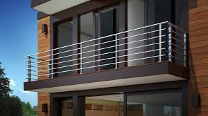 Bungalow Grill Design Latest Balcony Grill Designs 2019 Youtube