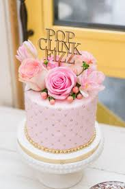 Bridal Shower Cake Ideas Pictures