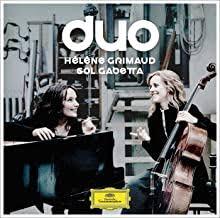 Helene Grimaud: Music - Amazon.in