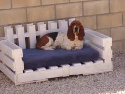 outdoor dog bed diy diy dog bed pallet