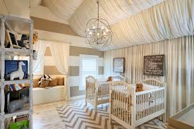 Tantalizing Unisex Bedroom For Baby Decor Expressing ...