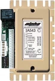 alpha ik543 4s 4 unit apt intercom kit online 3-Way Switch Wiring Diagram at Alpha Ia543 Wiring Diagram