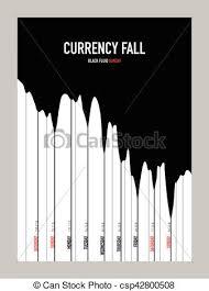 Fluid Chart Template Fluid Currency Chart Blank Template