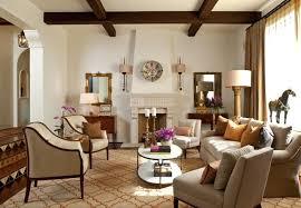 Living Room Spanish Cool Decorating Ideas