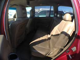burdy 2004 honda pilot front vehicle photo in brampton on