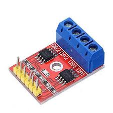 <b>3pcs L9110S H-Bridge Dual</b> DC Stepper Motor Driver Board ...