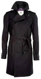 burberry trench coat for men black 126 99 replica burberry mens