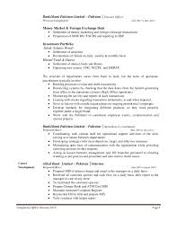 Treasury Officer Sample Resume Compliance Manager Resume Madrat Co shalomhouseus 2