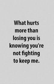 Fighting For Love Quotes Inspiration 48 Quotes That Will Make You Rethink Your Life SignsThoughts