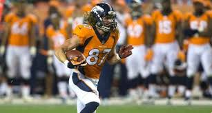 Espn Denver Broncos Depth Chart Broncos Depth Chart At Qb Suddenly Siemian Sloter And