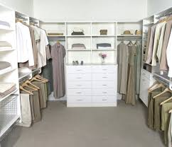 fanciful custom walk in closet idea cost system design picture organizer toronto diy