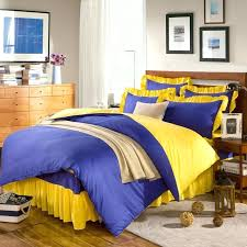 blue and yellow quilt sets 2 solid color patchwork bedding set quilt cover yellow green blue pink ruffle bed skirt and blue yellow quilt sets