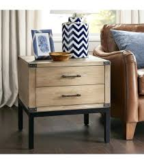 light wood end tables categories light wood coffee table with storage