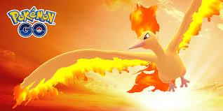 Image result for moltres pokemon go