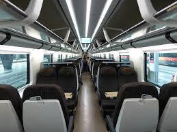 Italy Trenitalia Tickets About Trenitalia Polrail Service