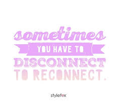 Quotes About Social Media Delectable Social Media Detox Quotes STYLEFOX