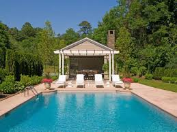 Pool house designs  Pool houses and House design on PinterestPool House Designs Old Fashioned  http   makerland org the