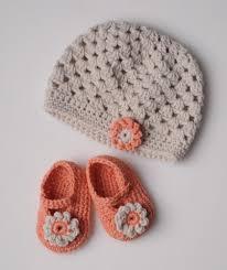 Baby Booties Pattern Cool Design