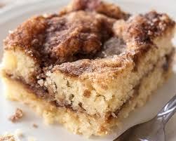 Easy Coffee Cake Recipe Video Lil Luna