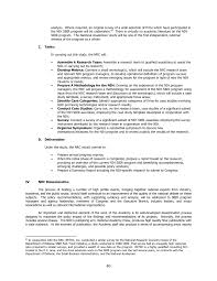 Annex B Sample Proposal | An Assessment of the Small Business ...