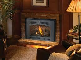 zero clearance fireplace insert inserts replace your drafty inefficient masonry or