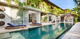 Bali Home Designs Architecture Gorgeous Tropical Villas In Bali