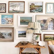 image on wall frames art gallery with creating a gallery wall don t start hammering yet the new york times