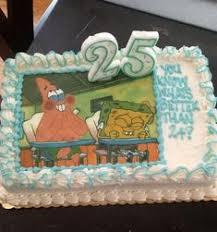 20 Best Spongebob Cake Ideas Images In 2019