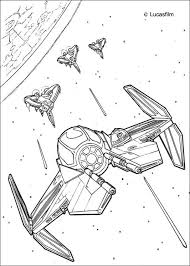 Small Picture coloring pages star wars spaceships star wars coloring pages ships