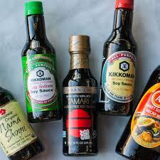 Apa Itu Light Soy Sauce Meet The Soy Sauce Family And Its Cousins Tamari And Kecap