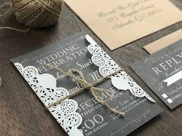 Rustic Winter Wedding Invitations 36 Romantic Rustic Winter Wedding Invitations Ideas Addicfashion