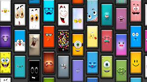 Emoji Wallpapers for Android - APK Download