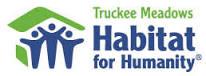 Truckee Meadows Habitat for Humanity, Habitat For Humanity Donate