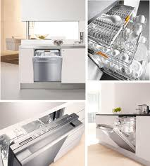 St Louis Appliance Dishwashers Ten Reasons Why You Should Choose A Miele Interior