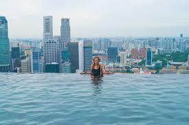 infinity pool singapore dangerous. SingaporeM-110 Infinity Pool Singapore Dangerous P