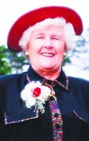 Mrs. Margaret Patricia (Peggy) Crawford | Impartial Reporter