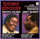 Groove Holmes/Jimmy McGriff: Double Exposure